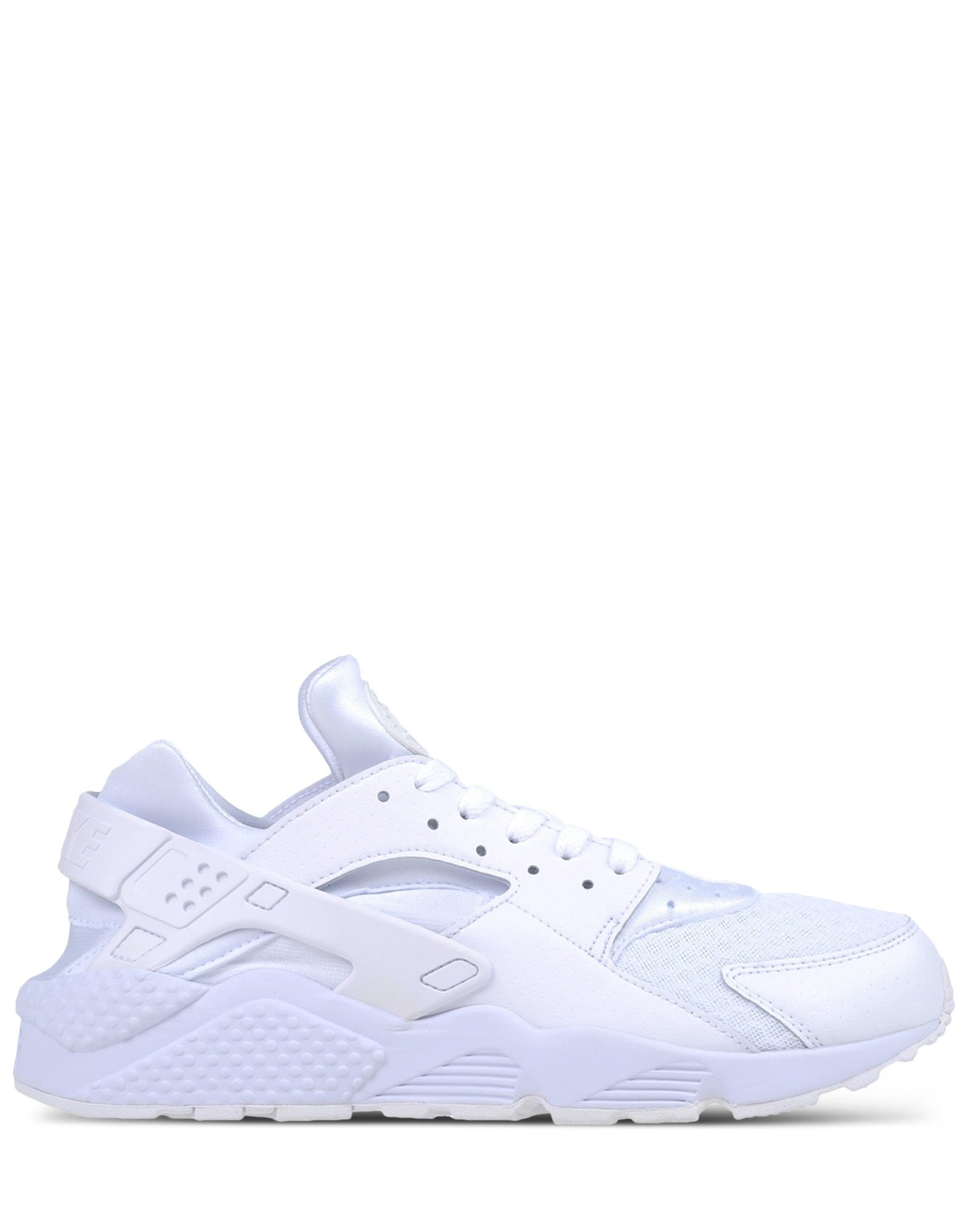 nike low tops trainers in white for lyst