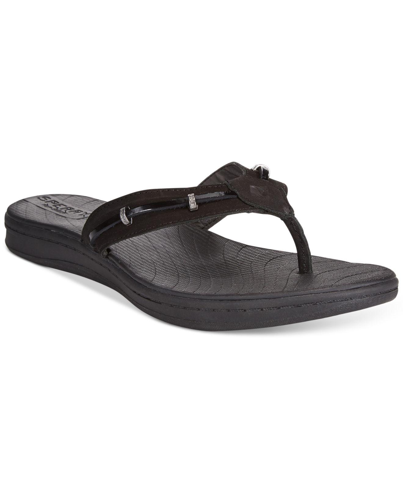 Seabrook Wave Flip-flop Sandals