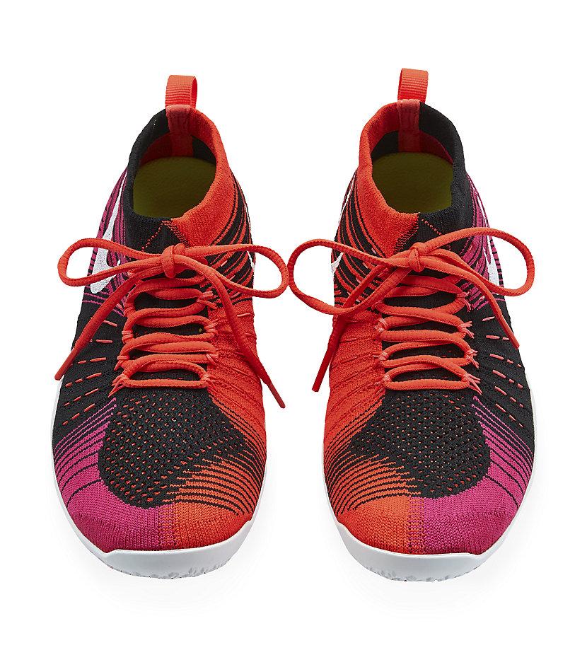 huge discount f4612 b677f Nike Free Hyperfeel Cross Elite Trainer in Purple - Lyst