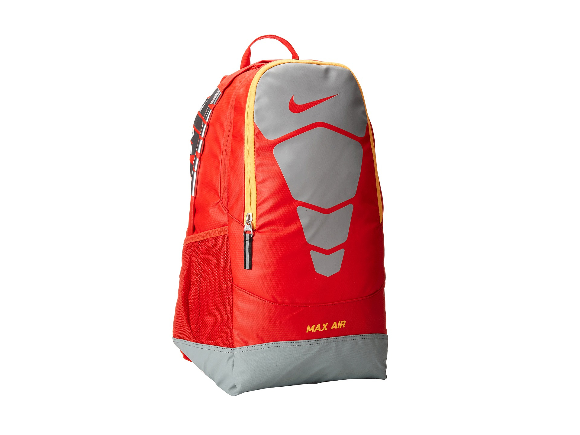 820b961e2985 Red Nike Air Max Backpack- Fenix Toulouse Handball