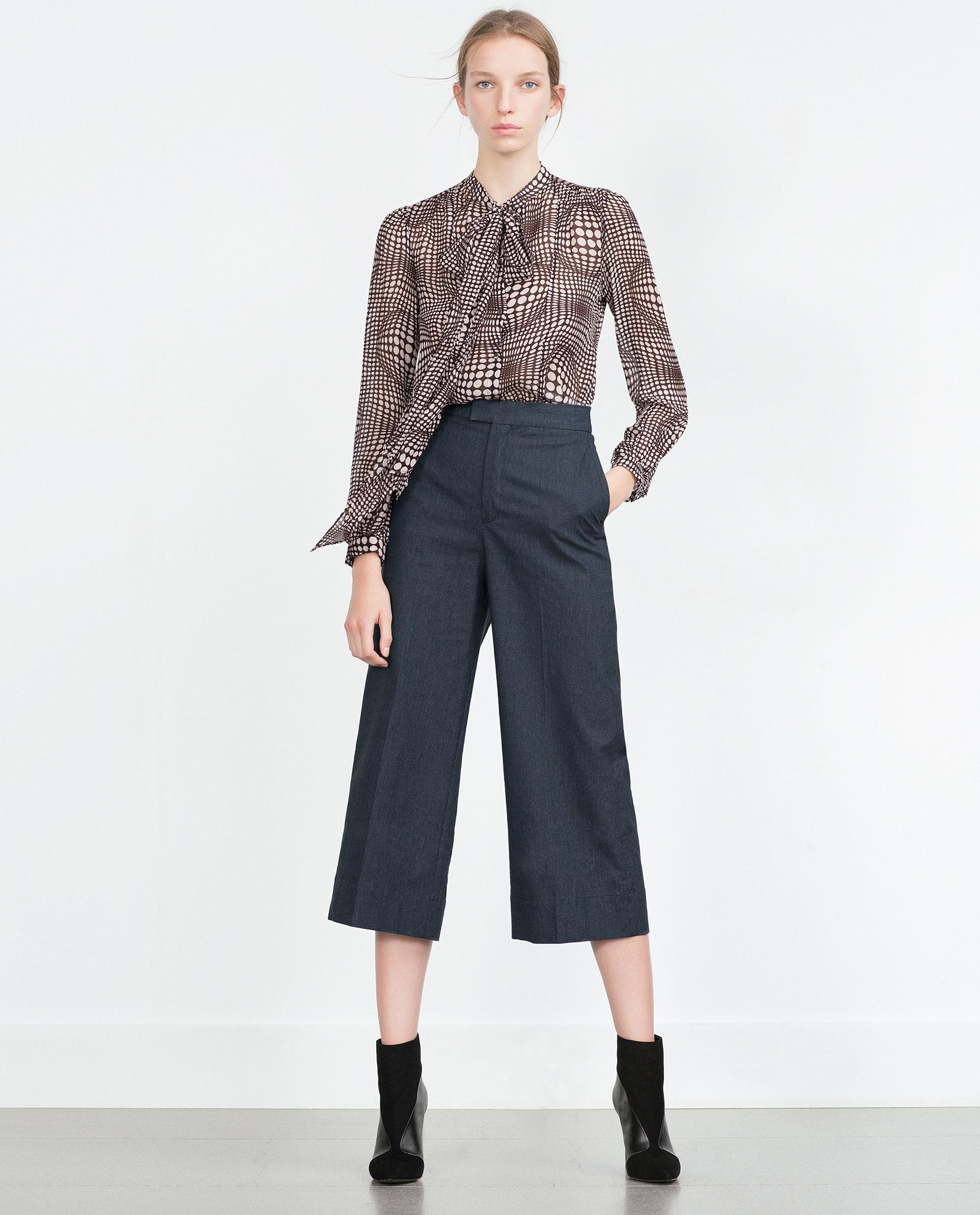 Zara Womens Blouses 93