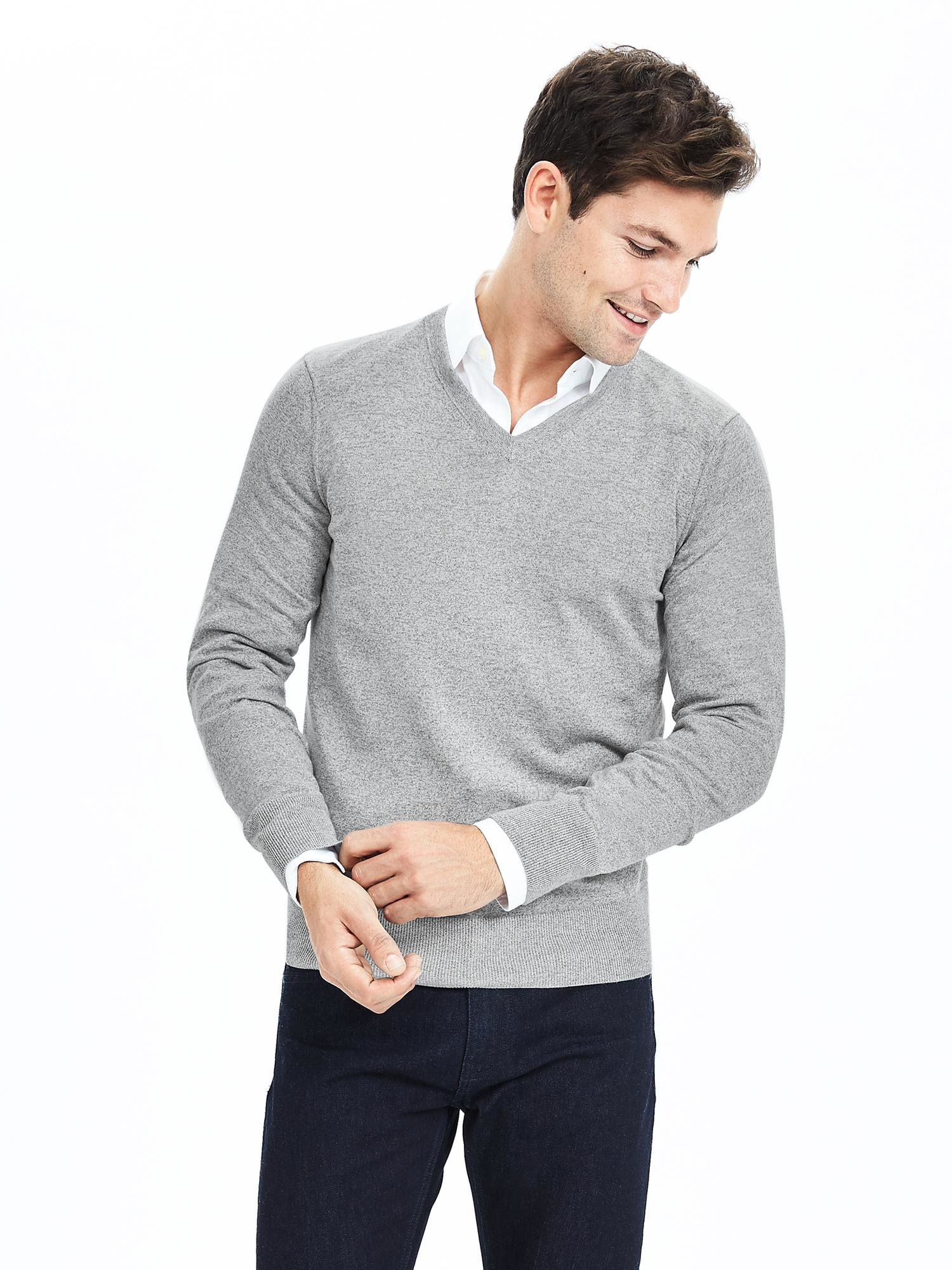 Find Banana Republic men's cashmere sweaters at ShopStyle. Shop the latest collection of Banana Republic men's cashmere sweaters from the most popular.