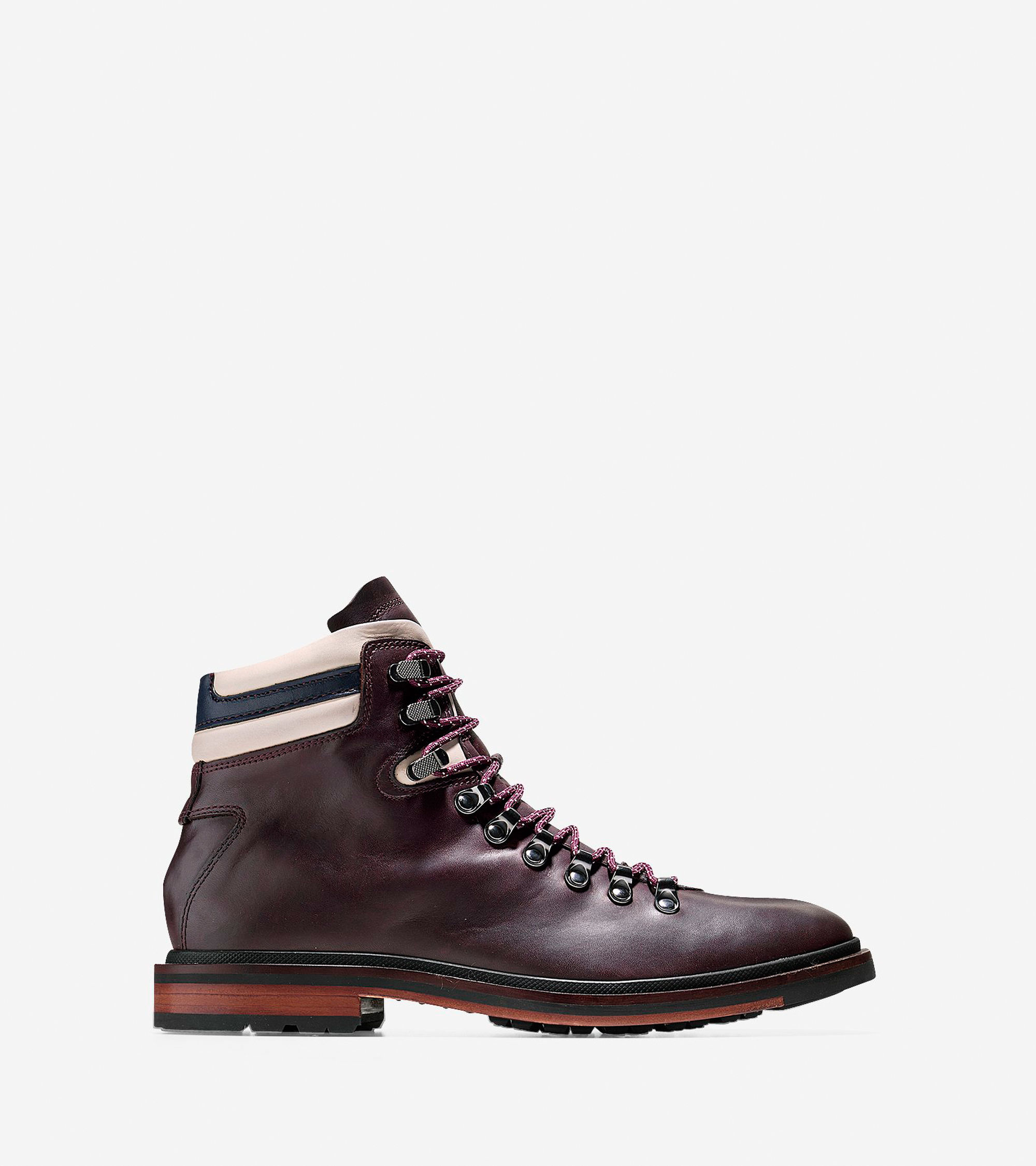 Cole haan Cranston Water-Resistant Hiking-Inspired Boots ...