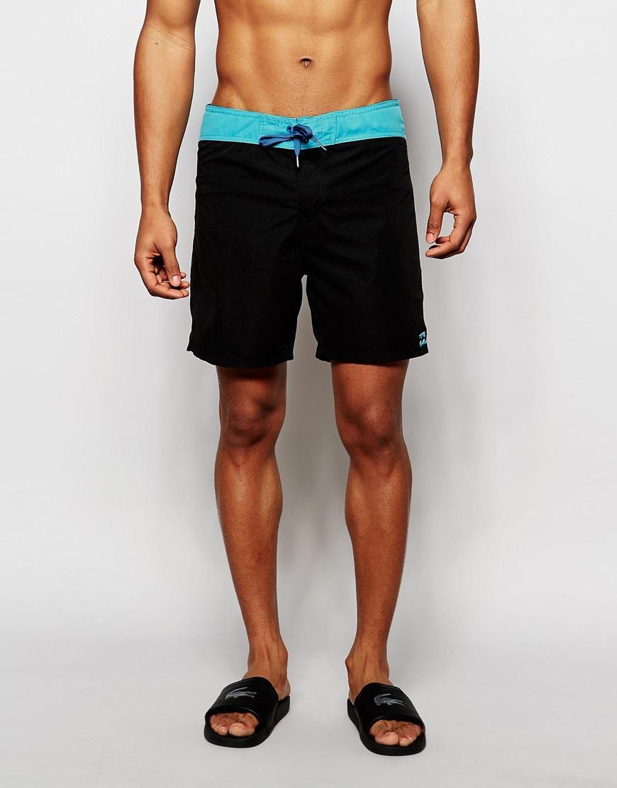 Black All 17 Billabong Day Board Men Inch Shorts For P8Onw0kX