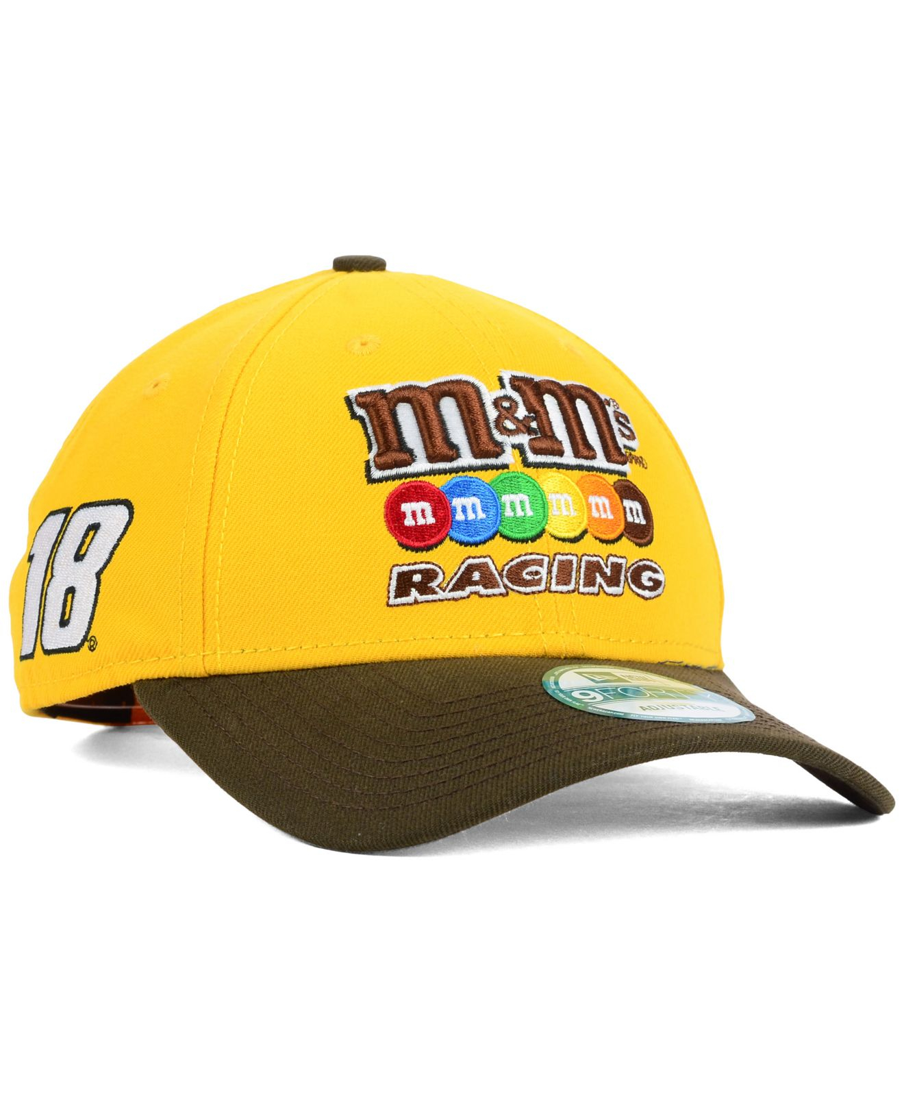 385ae47a9ad 84+ Kyle Busch Hats Kyle Busch Pit Caps Nascar Shop. Kyle Busch Hats ...