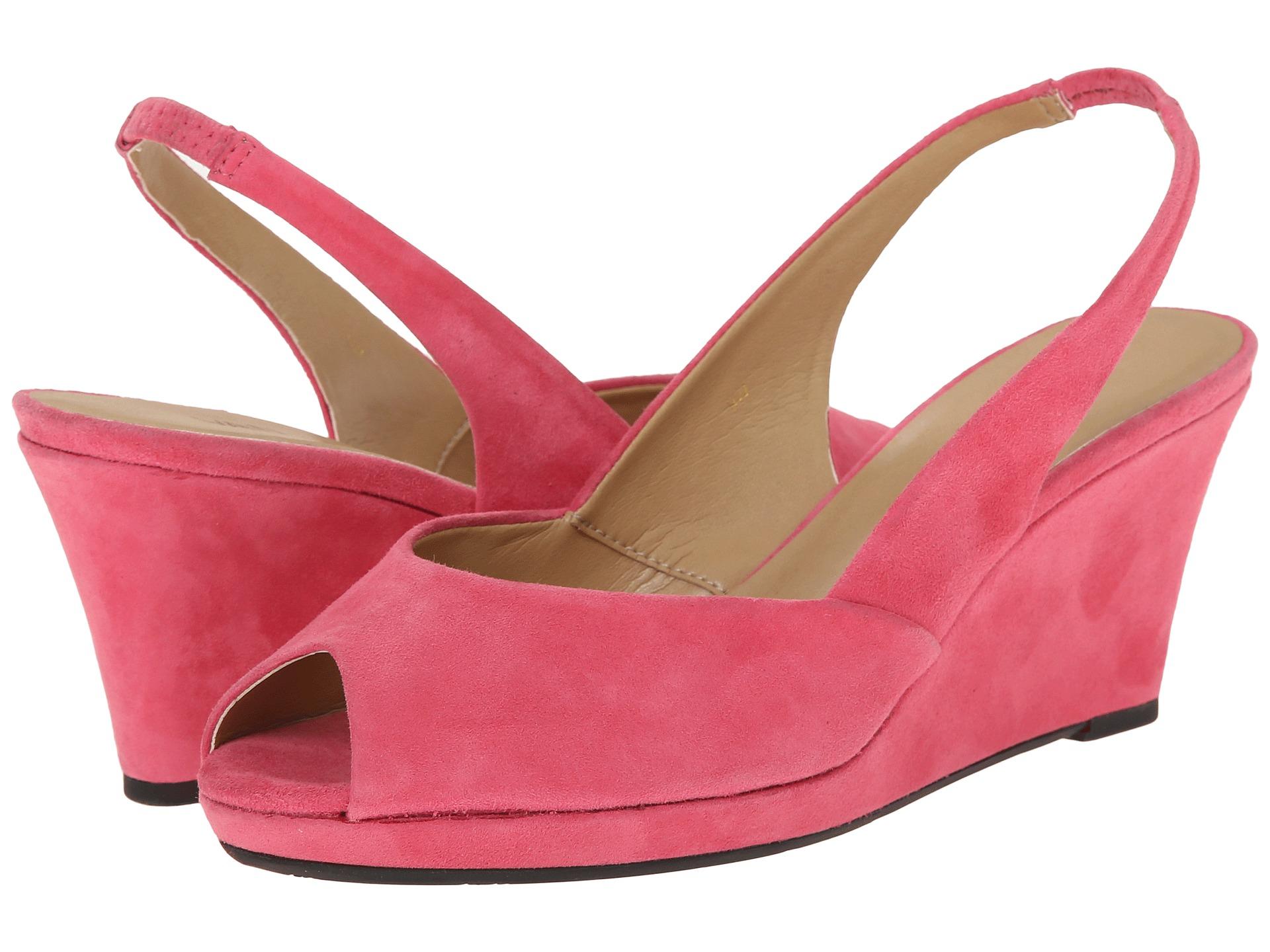 Womens Shoes Vaneli Bruna Azalea Suede