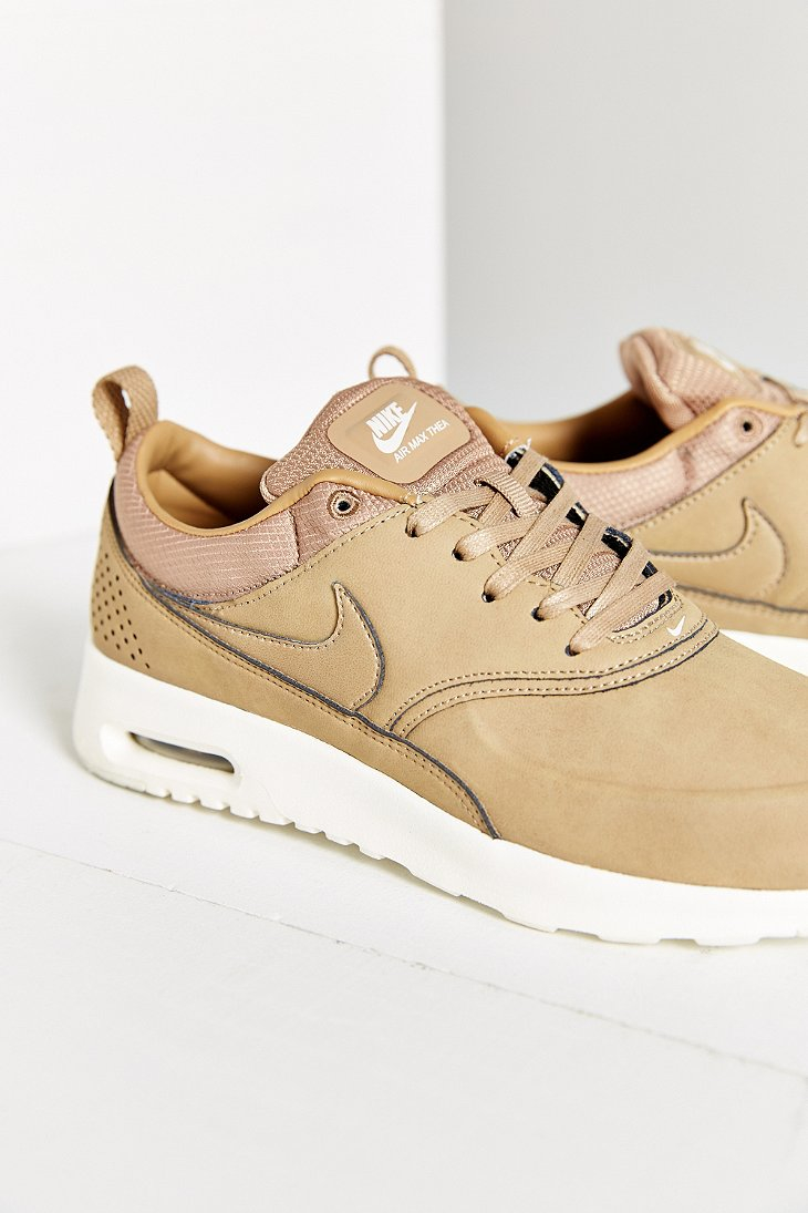 coupon code for nike air max thea brown yellow 31965 d5f9c