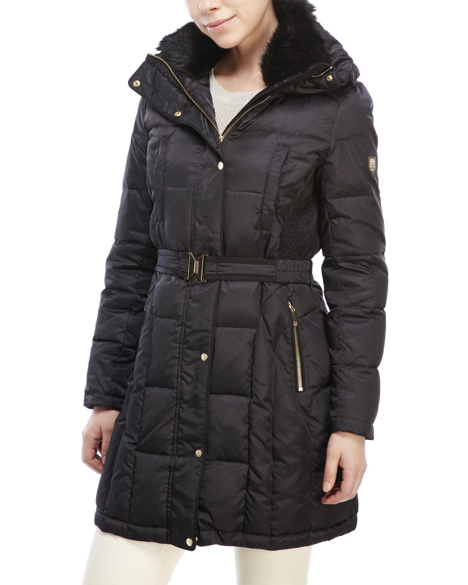 London Fog Stand Collar Coat