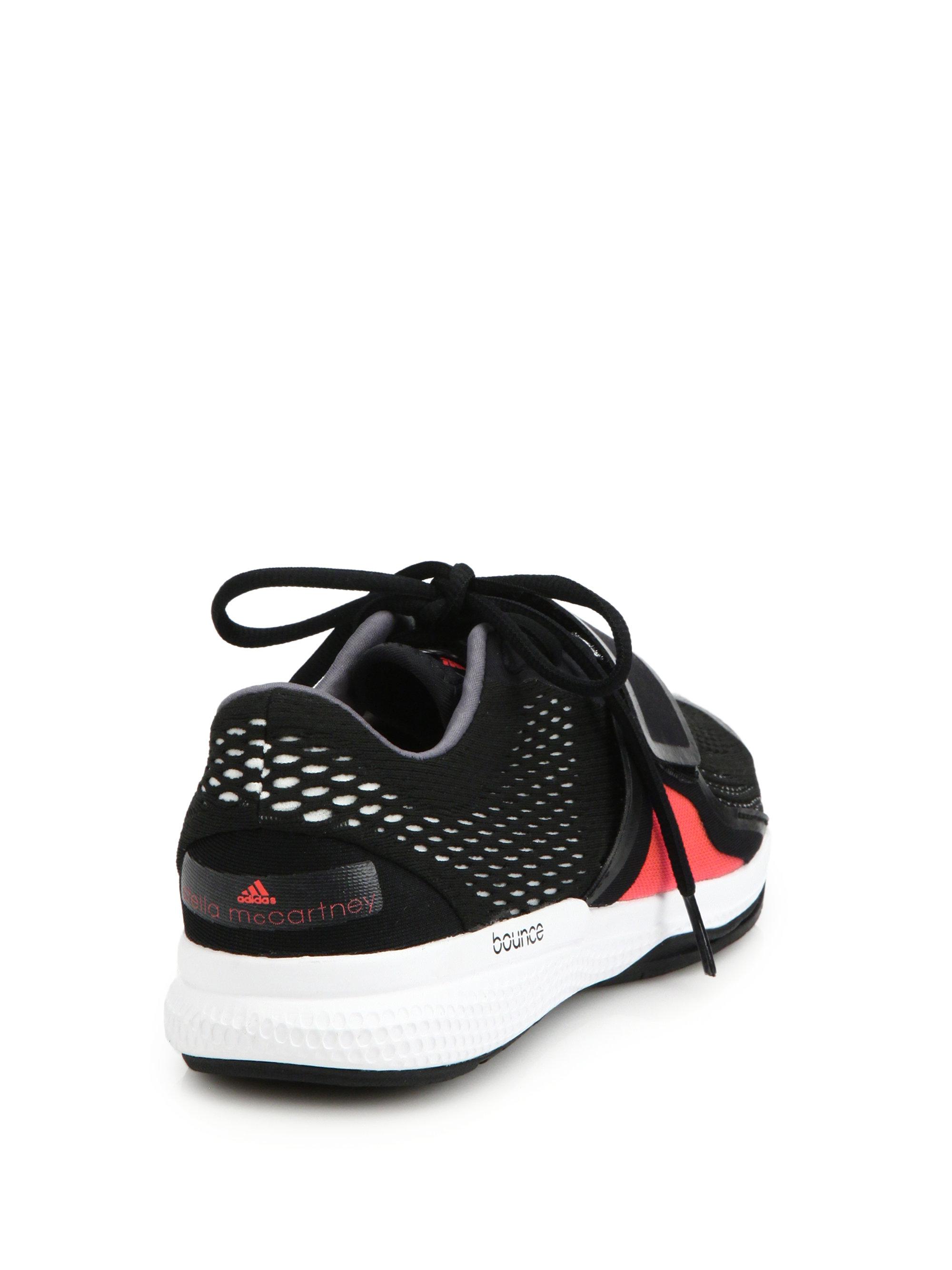 newest 2b346 a61c7 Lyst - adidas By Stella McCartney Atani Bounce Sneakers in B