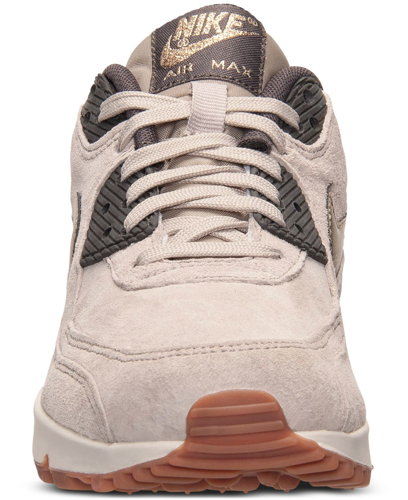 Nike Air Max 90 String Grano Mettodasic Oro En Grano String 477a98