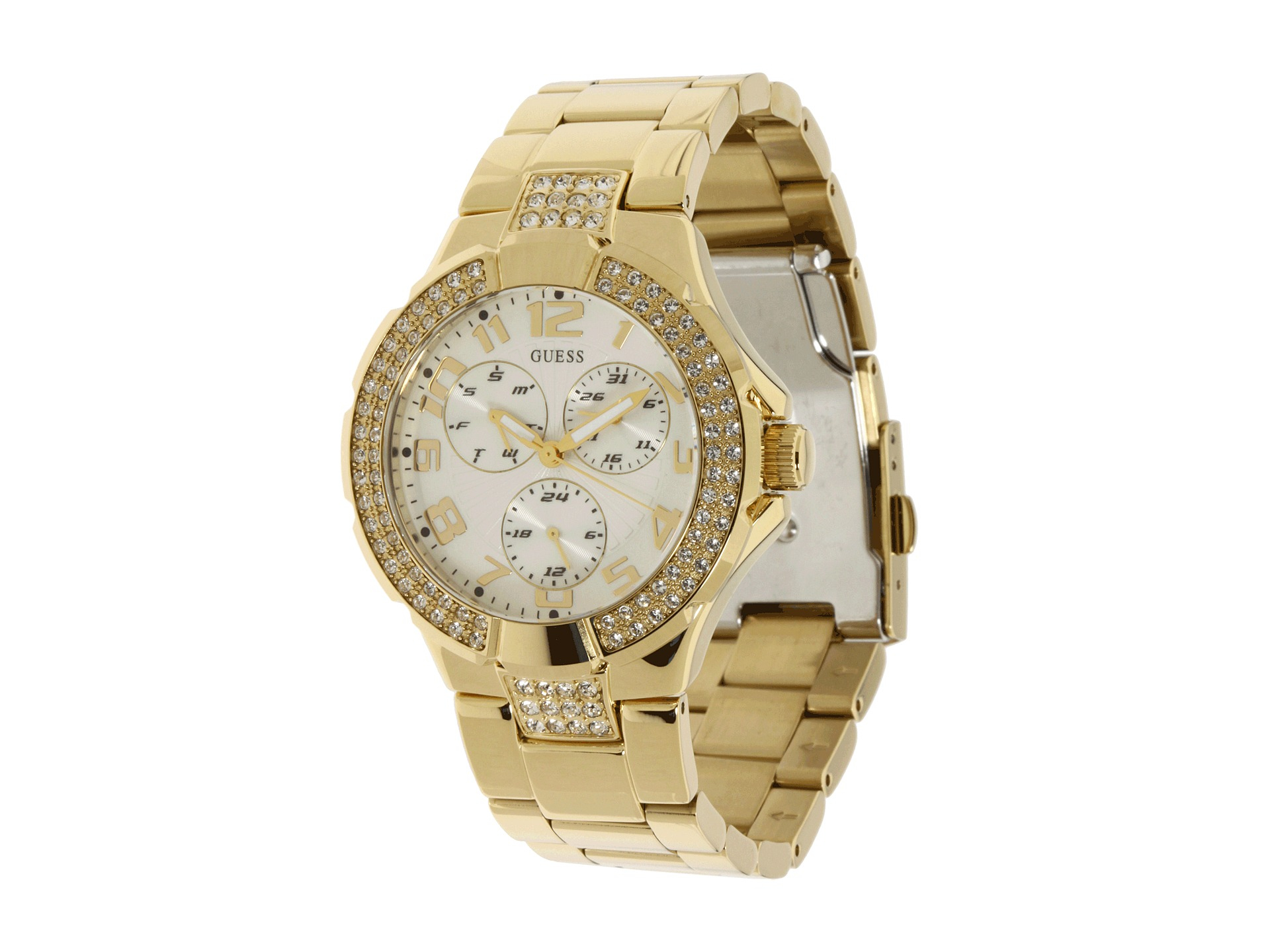Guess Watches Gold