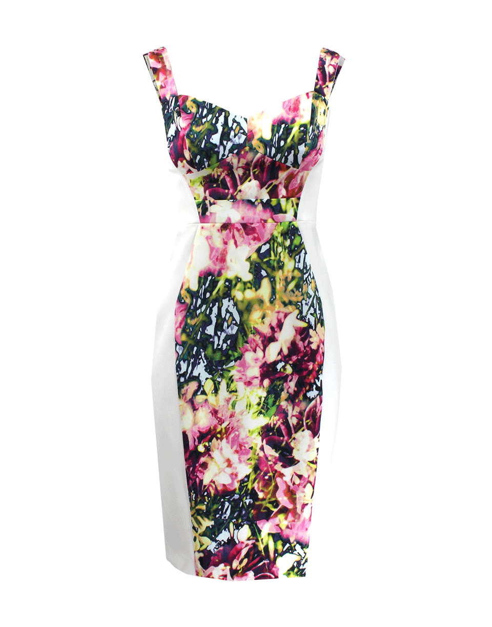 1a2c84f8bbf10 Black Halo Sadie Sheath Dress - Lyst
