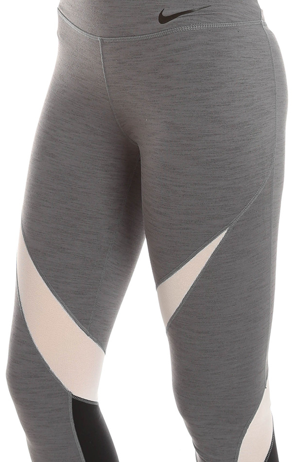 Nike Twist Tights in Black