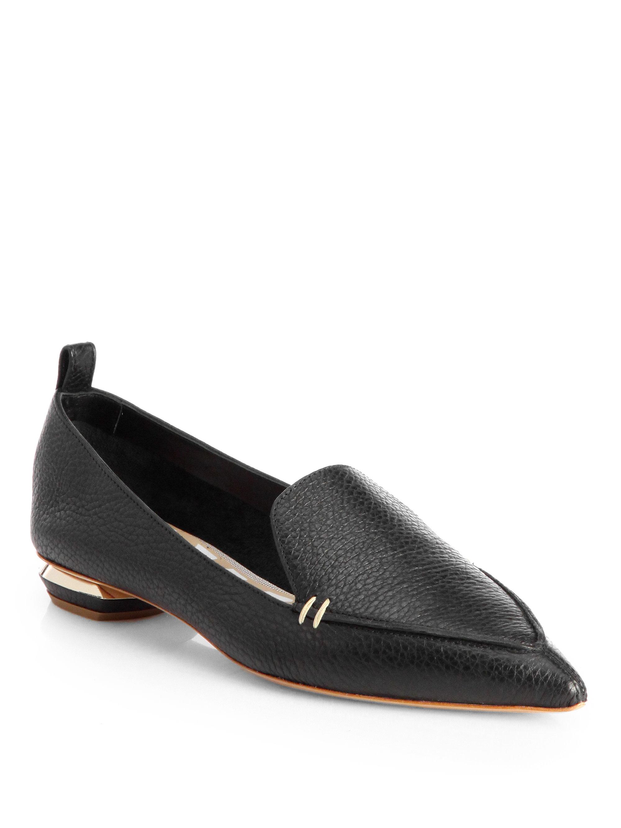 Nicholas Kirkwood Mens Shoes
