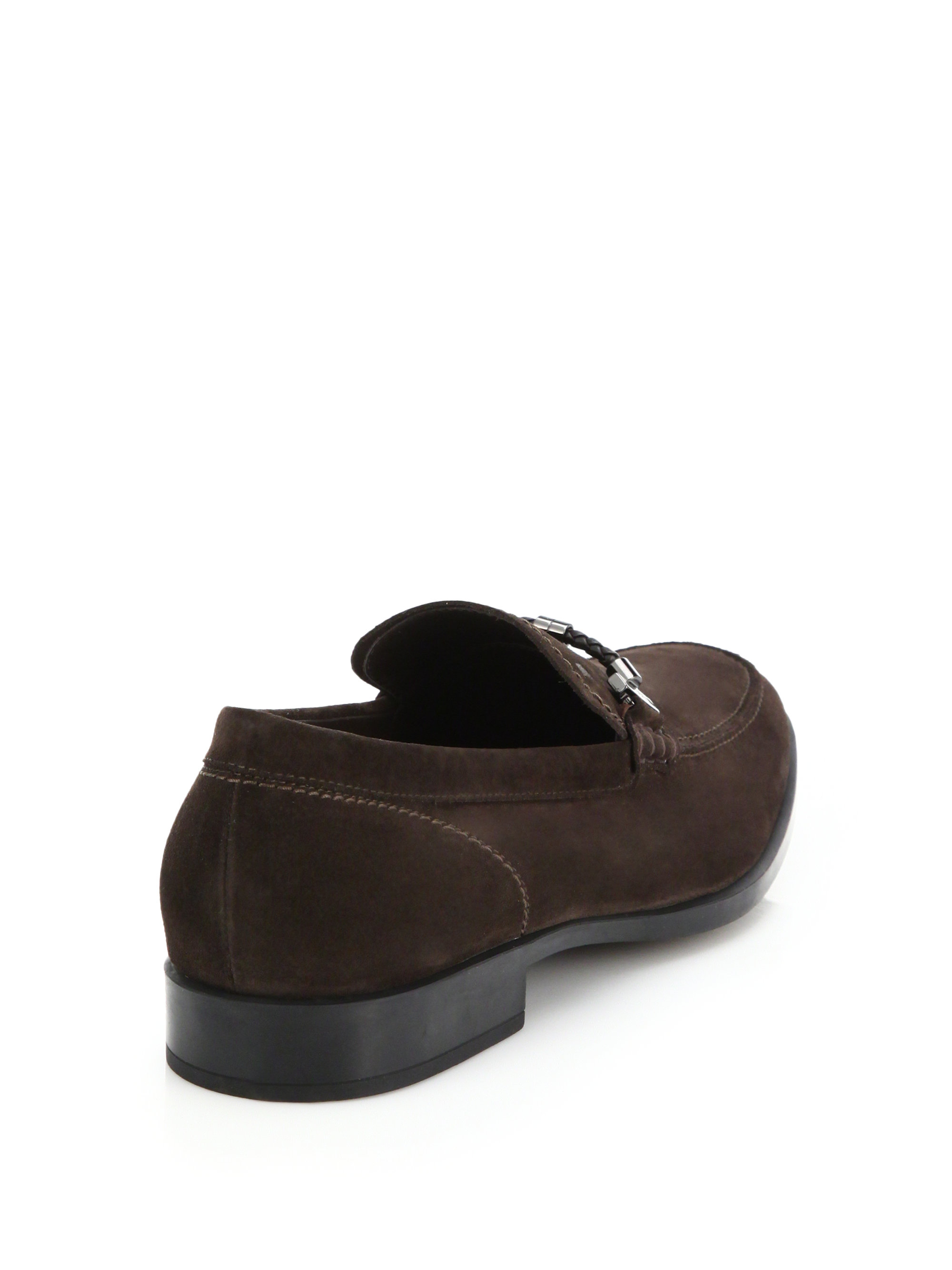 Black Suede Loafers For 28 Images Gravati Black Suede