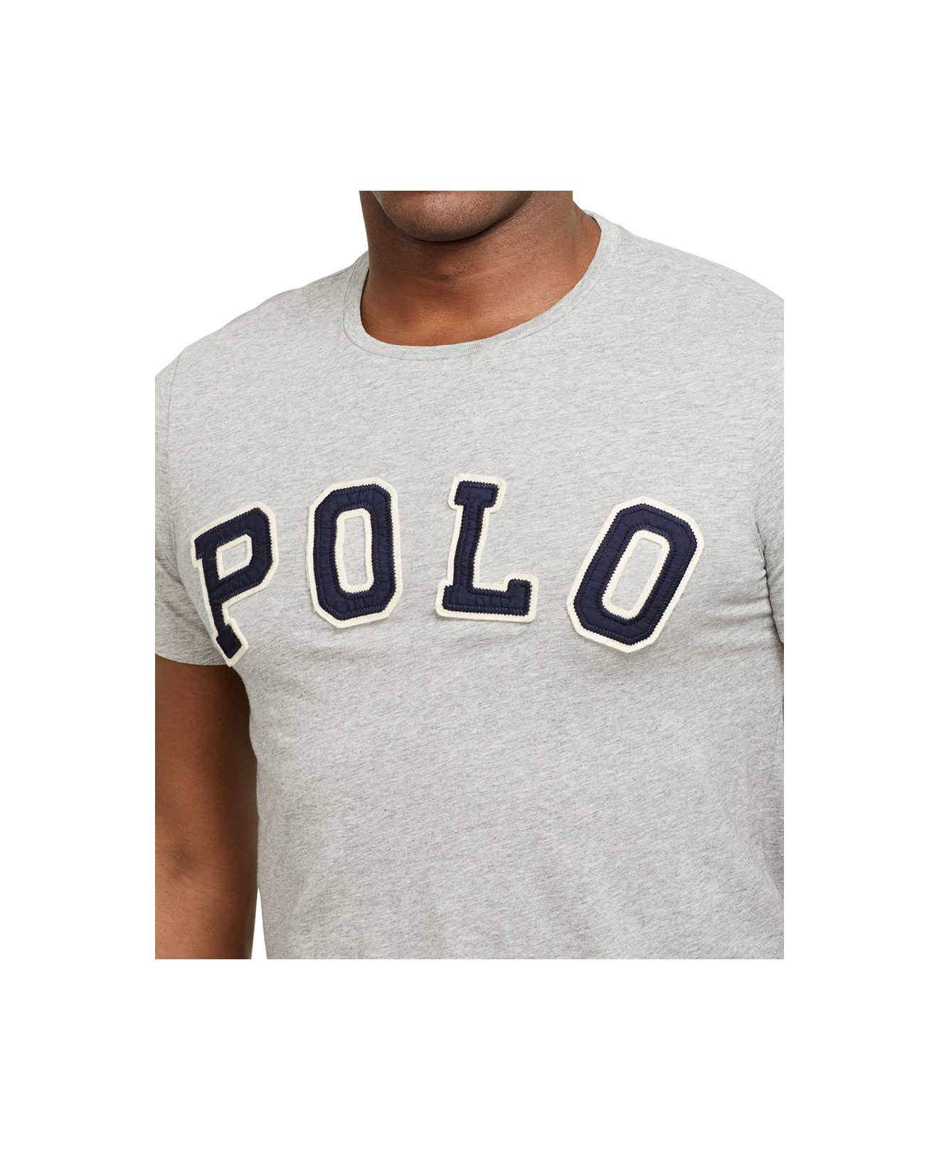 Lyst Polo Ralph Lauren Big And Tall Classic Fit 39 Polo 39 T