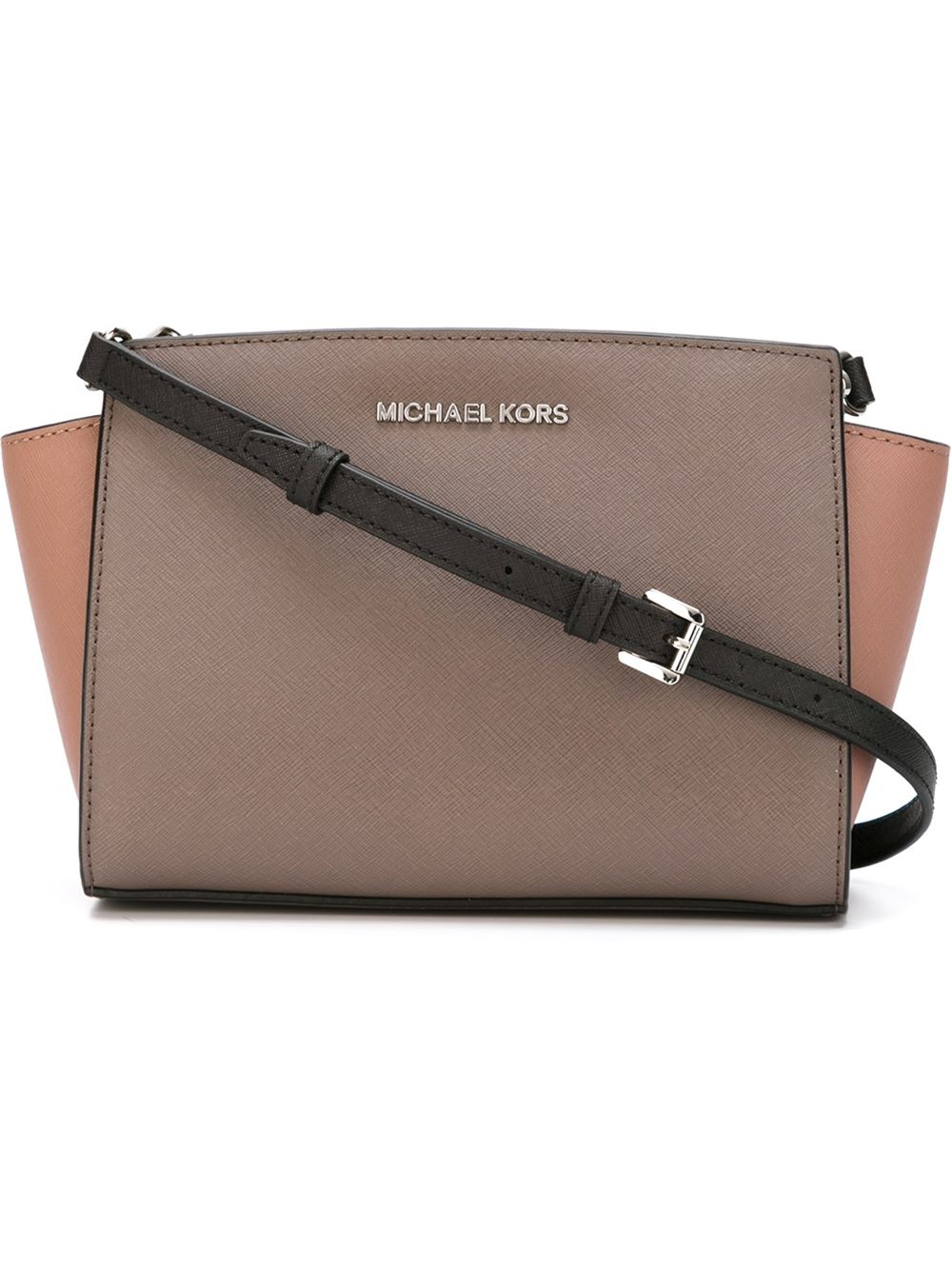 72393d1988e2 Gallery. Previously sold at: Farfetch · Women's Michael By Michael Kors  Selma