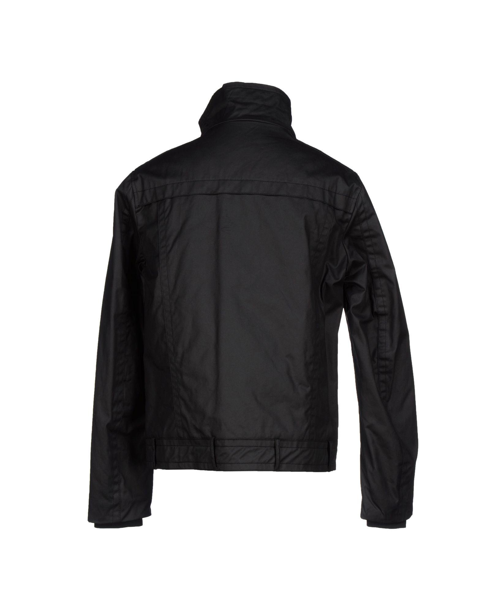 Antony Morato Jacket In Black For Men Lyst