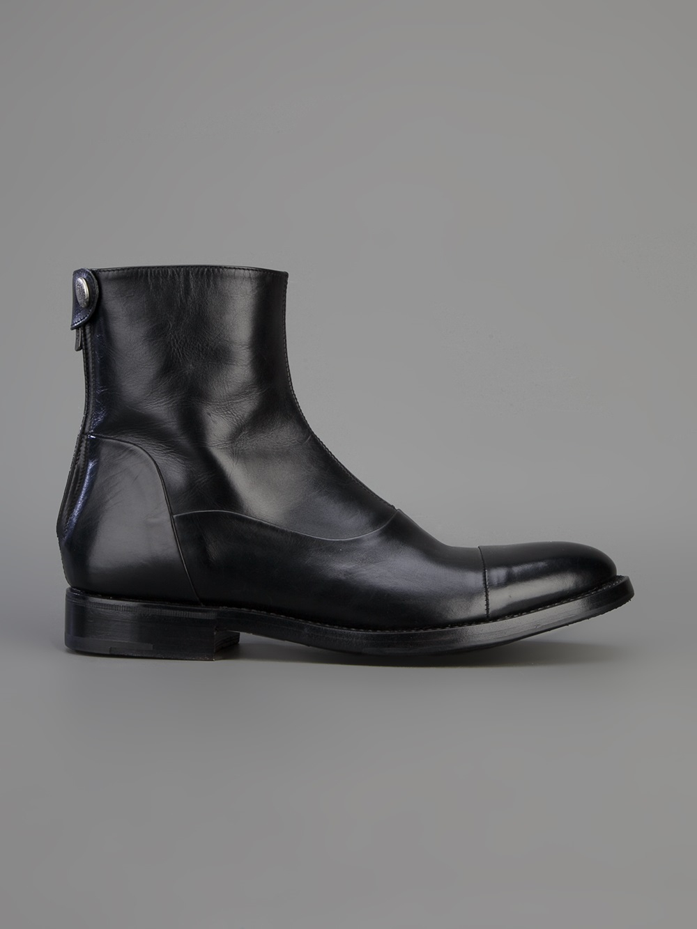 FOOTWEAR - Ankle boots Alberto S8hIMuL