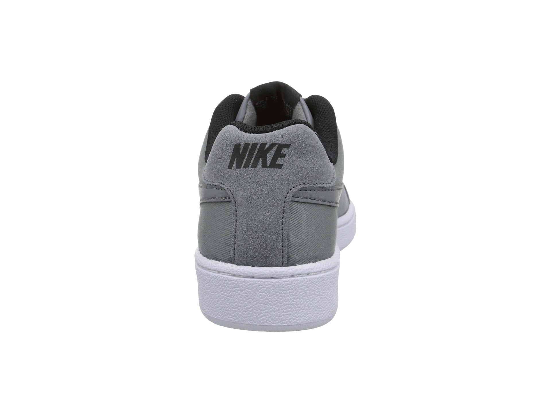 innovative design a2746 6ea78 Lyst - Nike Court Royale Plus in Gray for Men