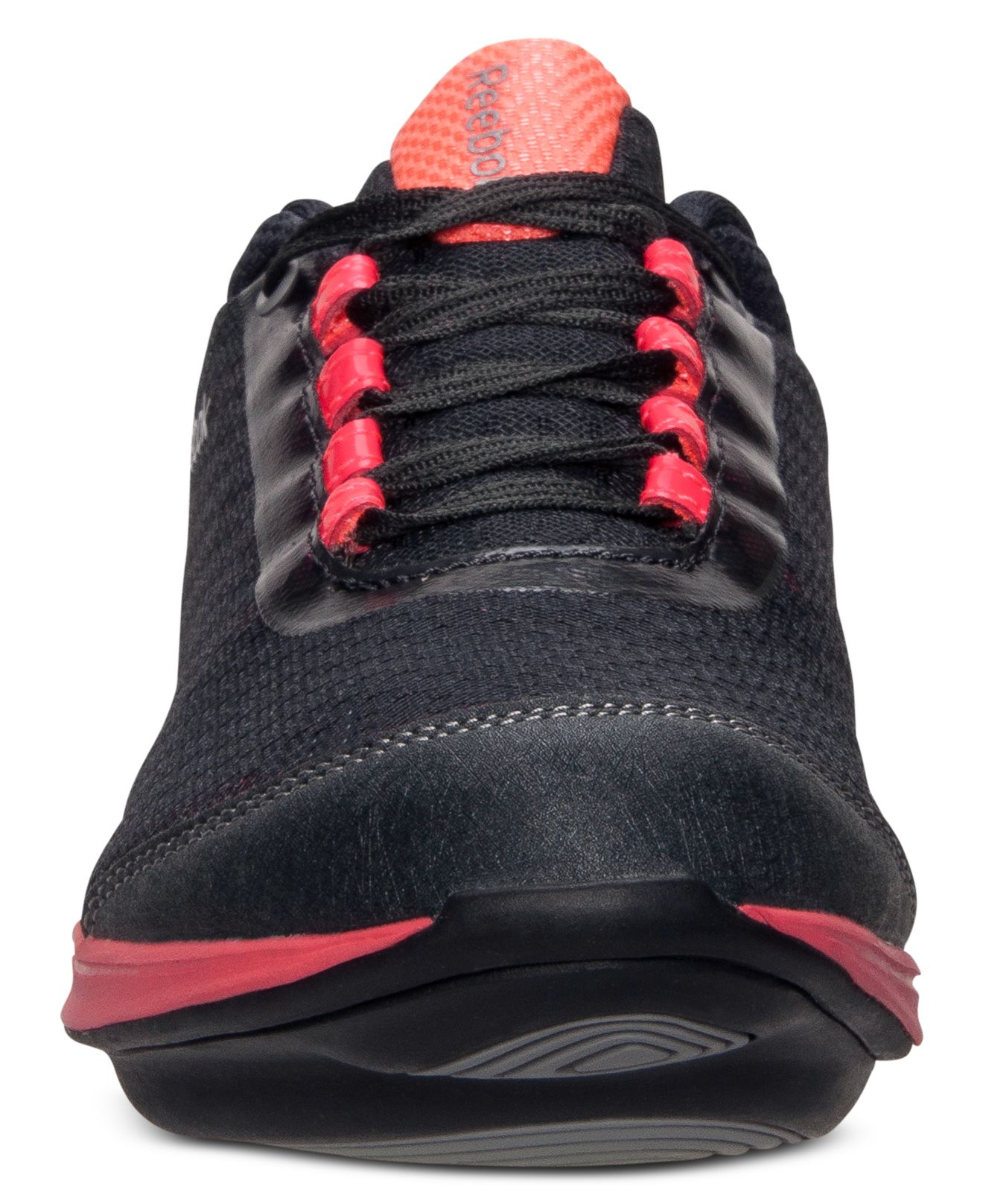 reebok punch line Speaking of gifts, a few weeks ago i was sent a pair of reebok zquick running   i love the pink punch color these bad boys aren't just an updated model — they' re a brand new line inspired by hi-performance, z-rated tires.