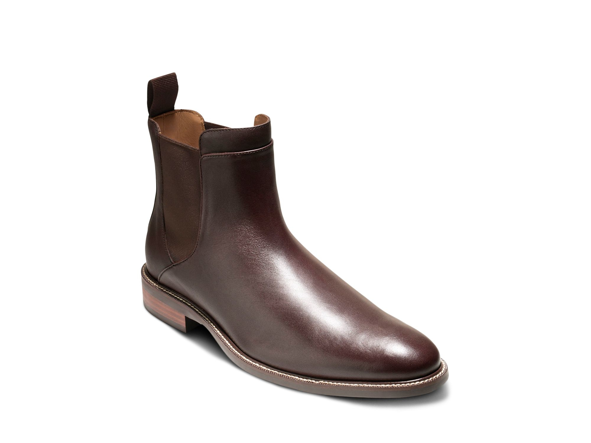 retail prices largest selection of size 40 Warren Waterproof Chelsea Boots