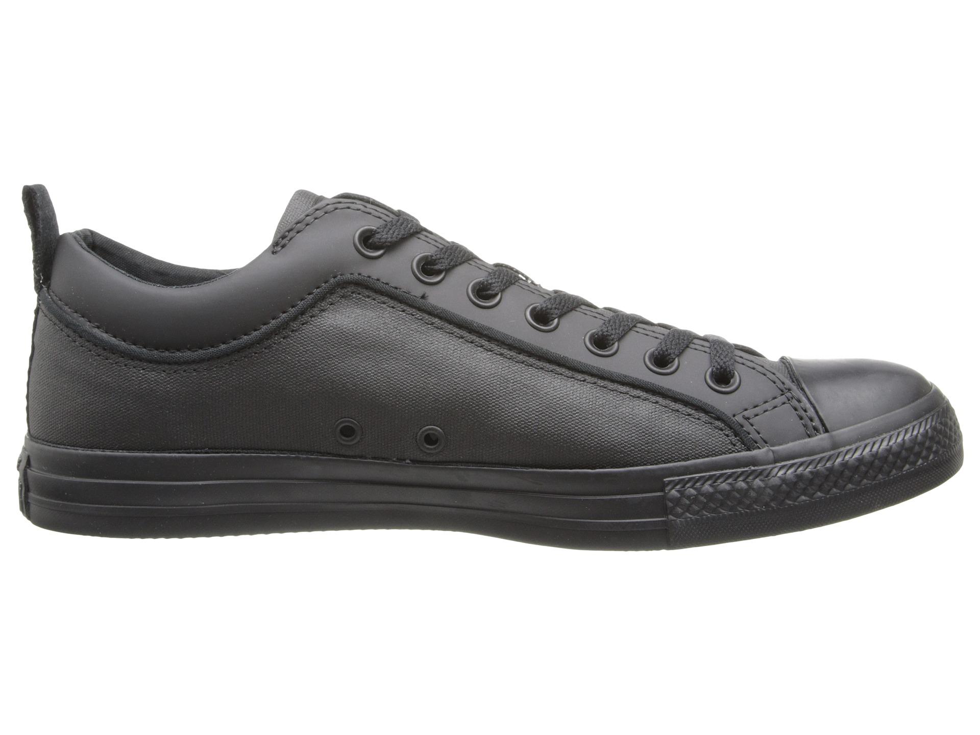 matte black converse Online Shopping