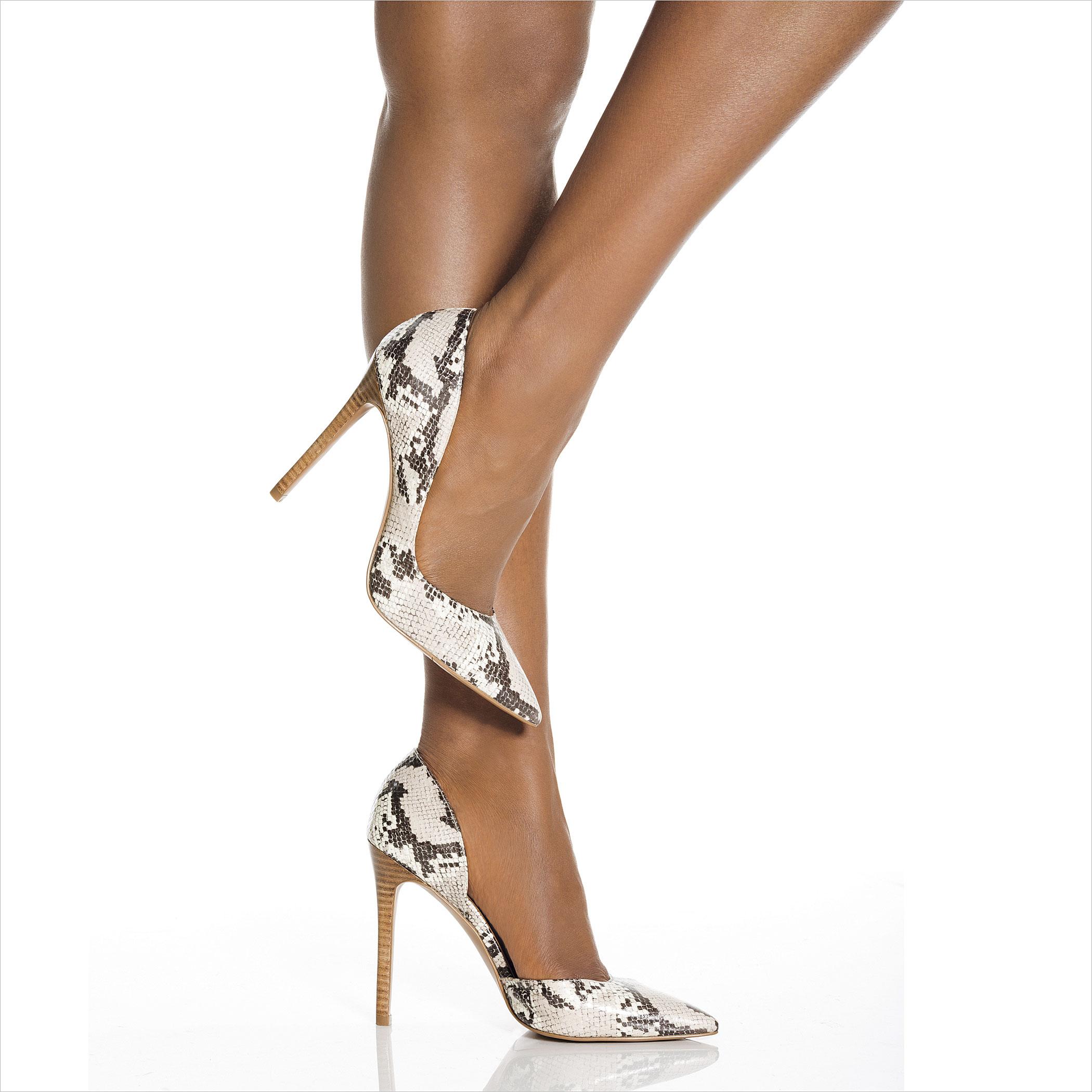 on wholesale details for huge sale Gamin Dorsay High Heels