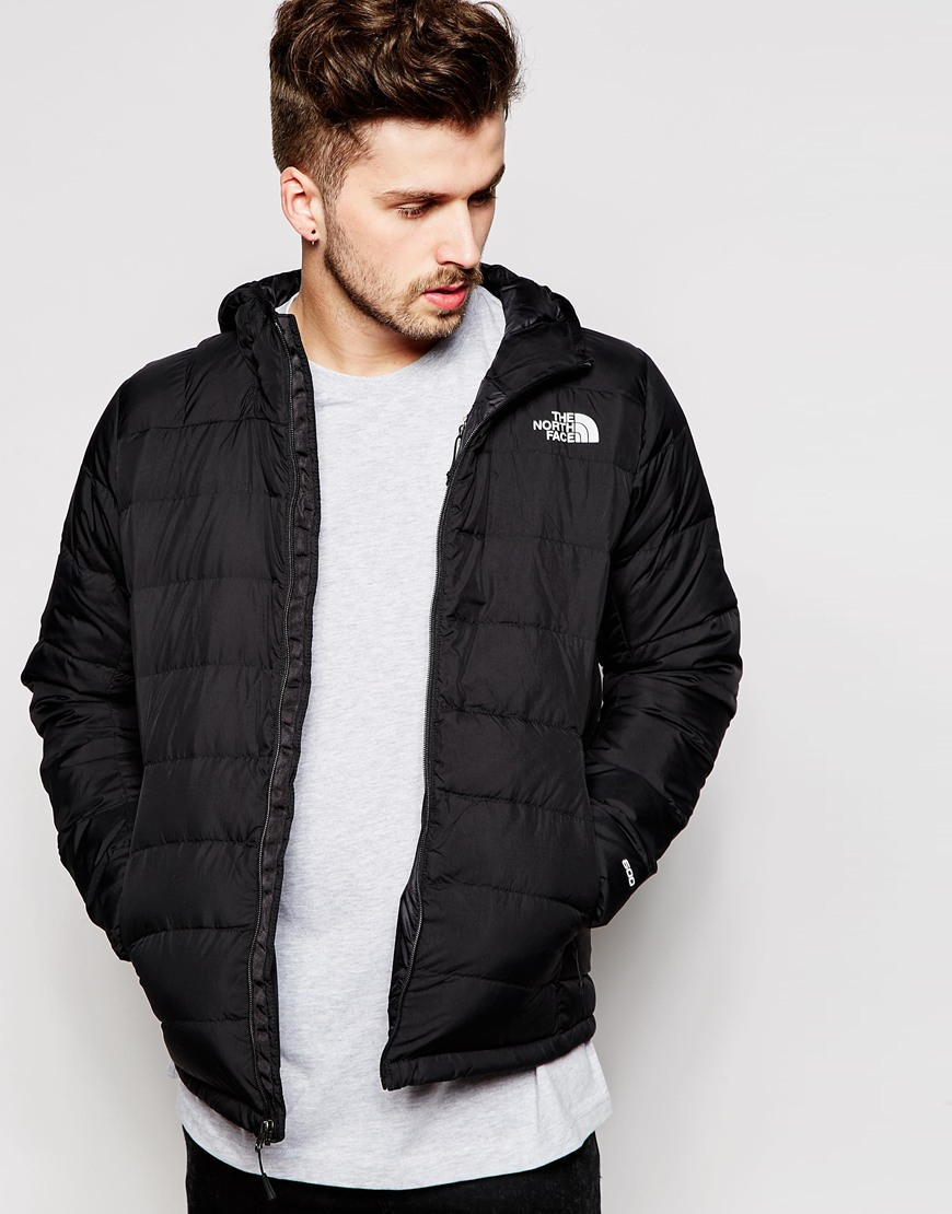 ... get lyst the north face jacket in black for men c0c96 4faa7 d1263399c