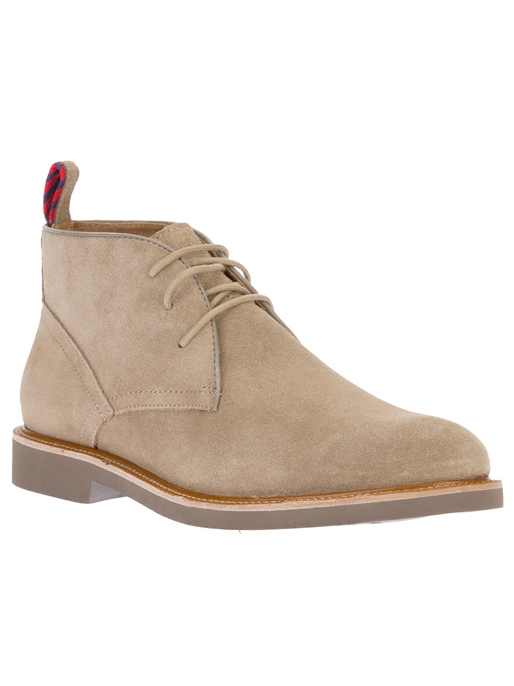 Polo Ralph Lauren Clark Desert Boot in
