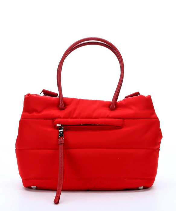 7dbf5aa42557 Prada Tessuto Bag Red Colour | Stanford Center for Opportunity ...