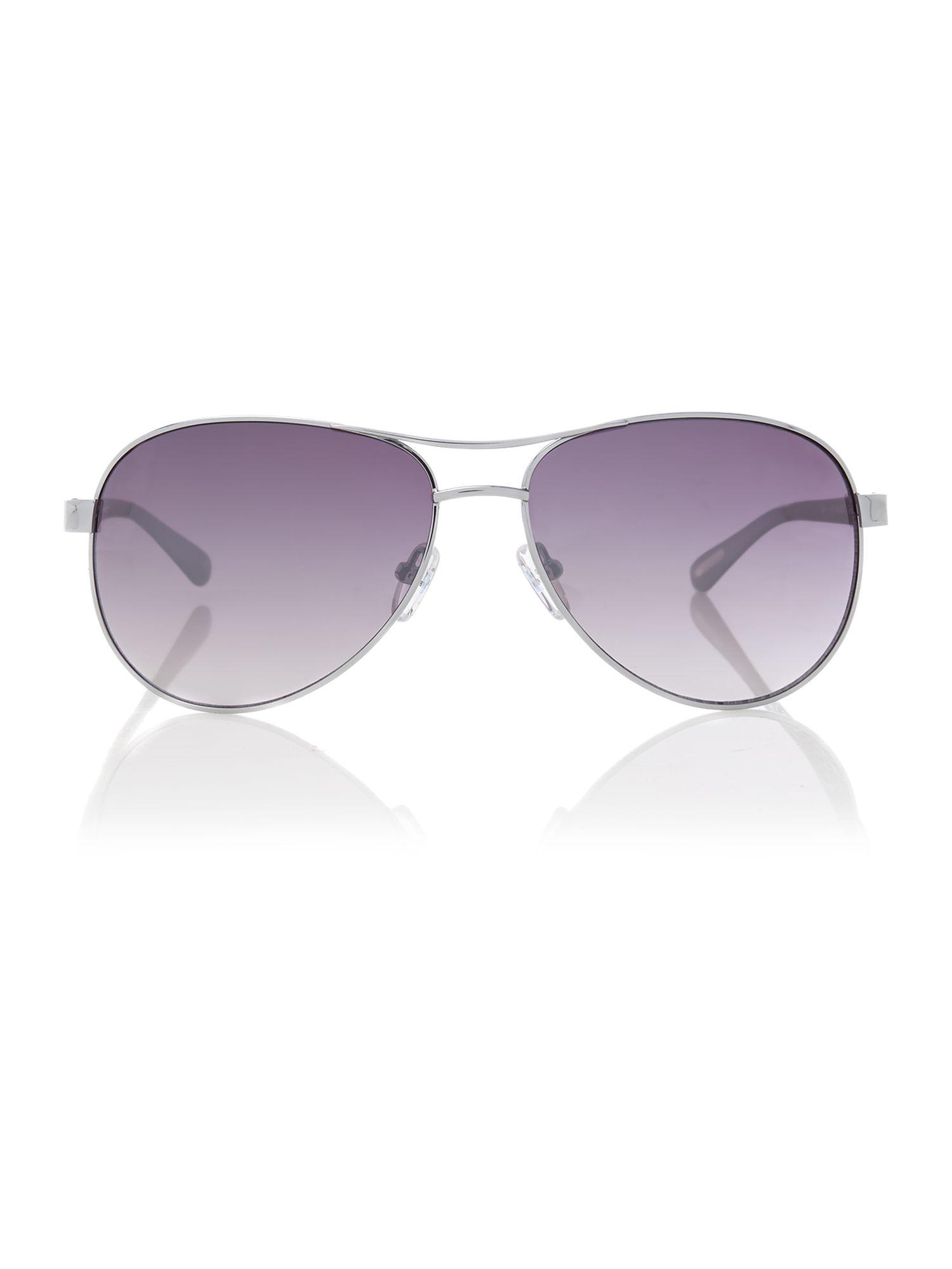 Ted Baker Tb1271 Men`S Pilot Sunglasses in Purple for Men