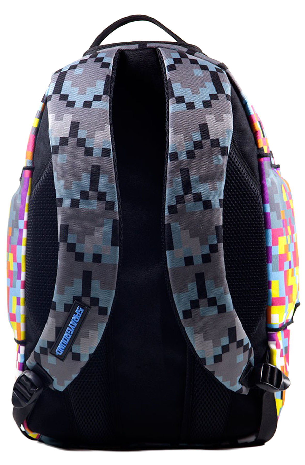00c567afa1 Lyst - Sprayground The Pixel Wings Backpack for Men
