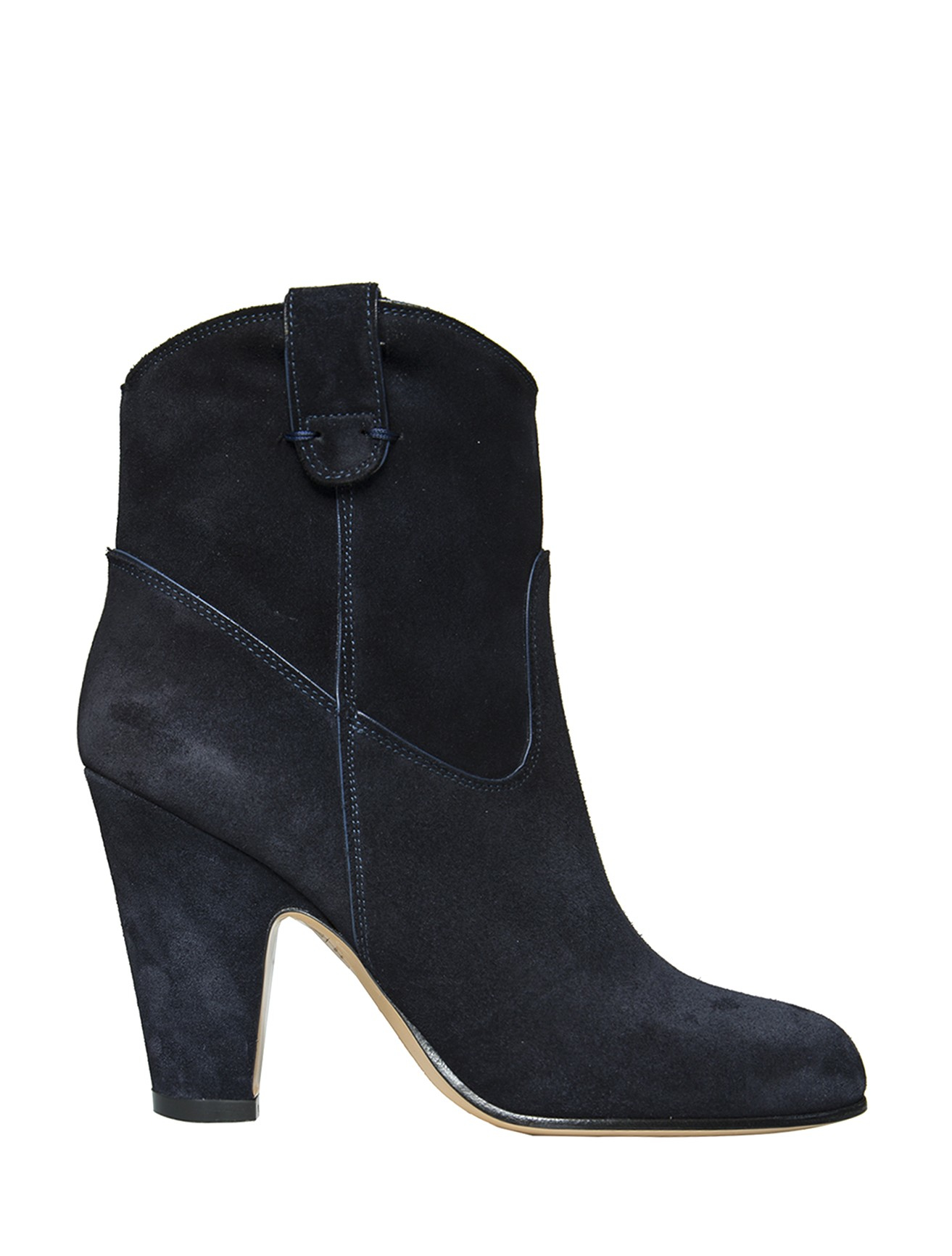 blue suede high heel boots 28 images blue suede
