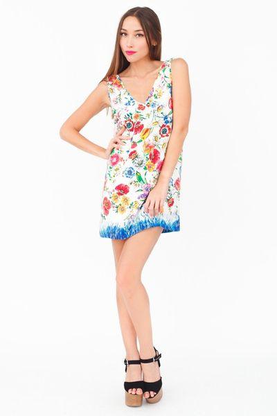 Yumi Kim Sweetheart Dress