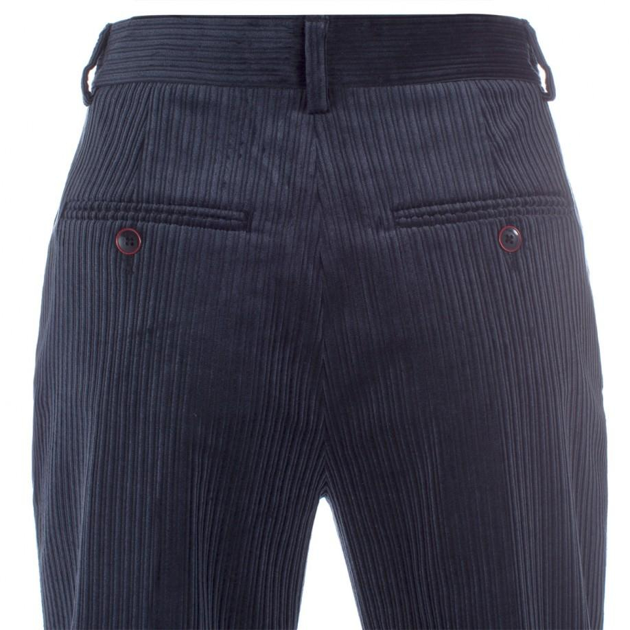 Women's Petite Classics Corduroy Pants, Navy, 8 Petite $ 32 Lauren by Ralph Lauren. Lauren Ralph Lauren Mens Cotton Flat Front Corduroy Pants. from $ 31 08 Prime. out of 5 stars 6. Alfred Dunner. Womens Pants Petites Pull on Corduroy Navy .