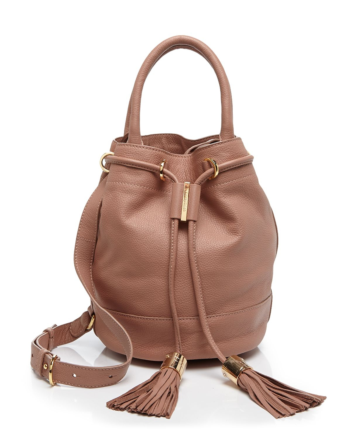 Bucket Bag for Summer