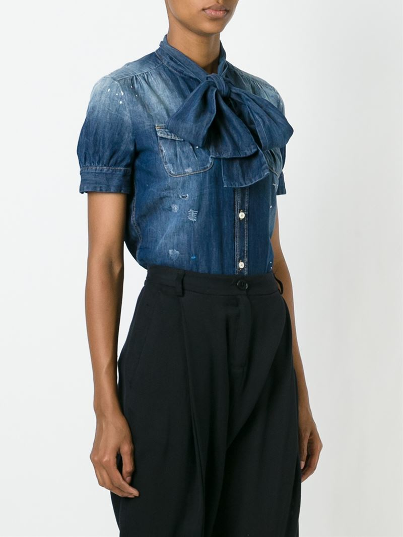 Shirts With Pockets For Women