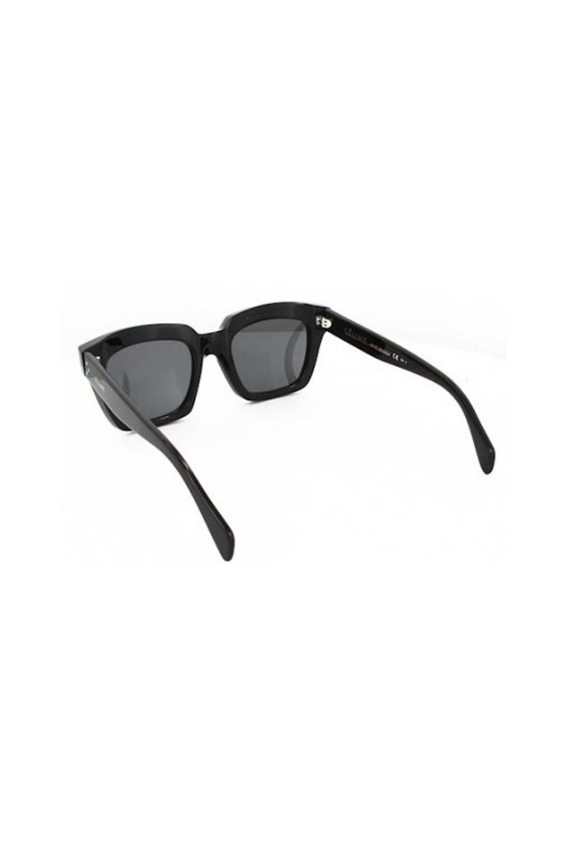 6193f09e28b Lyst - Céline Traveller Sunglasses in Black