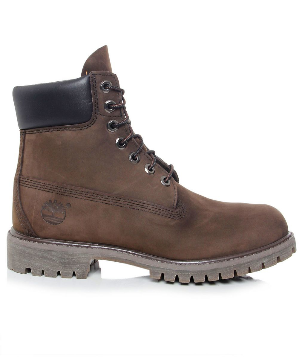 Timberland  6 Inch Premium  Waterproof Boot in Brown for Men - Lyst 4bdf8585f32