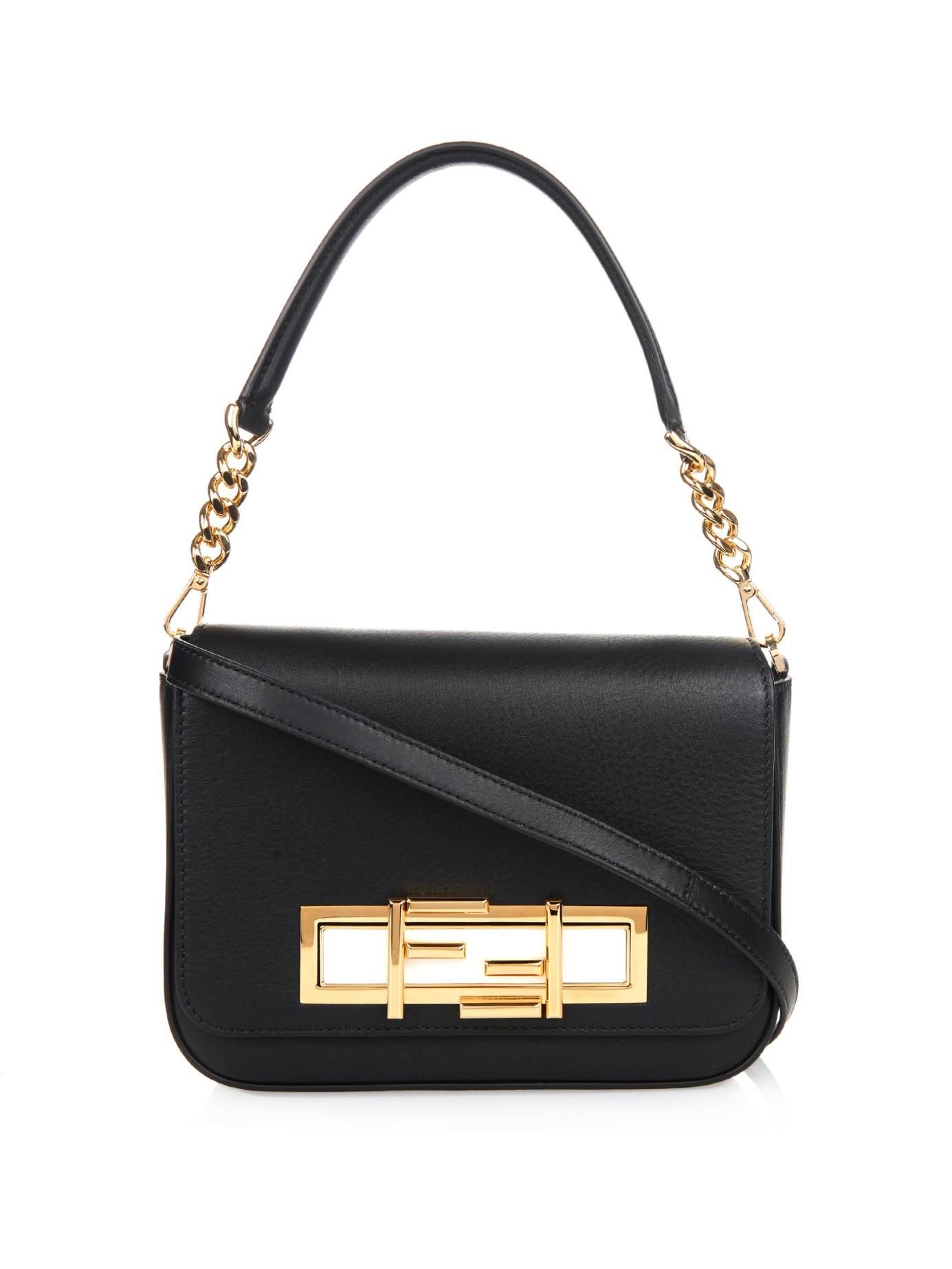 6e8b4f3581 Fendi Cross Bag