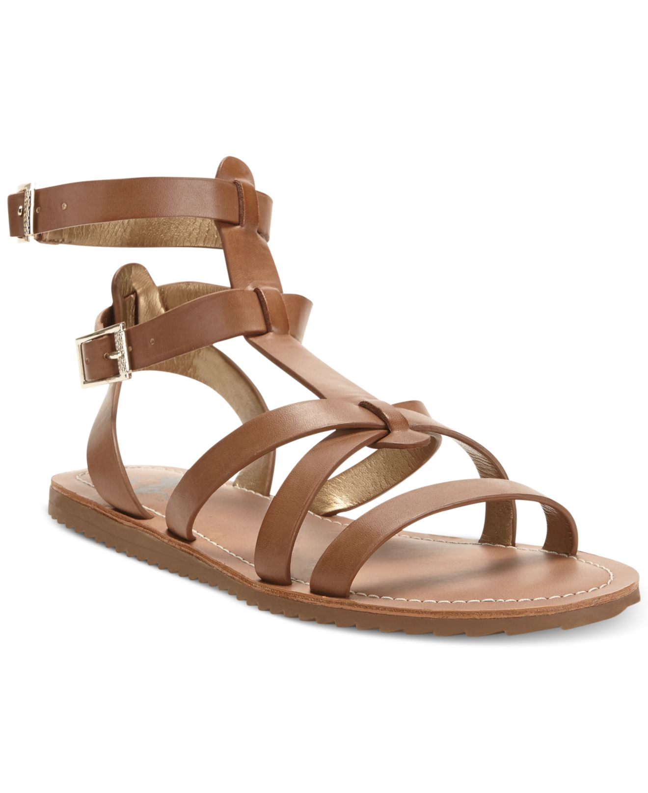 1e234c8552ad Gallery. Previously sold at  Macy s · Women s Gladiator Sandals Women s Sam  Edelman ...