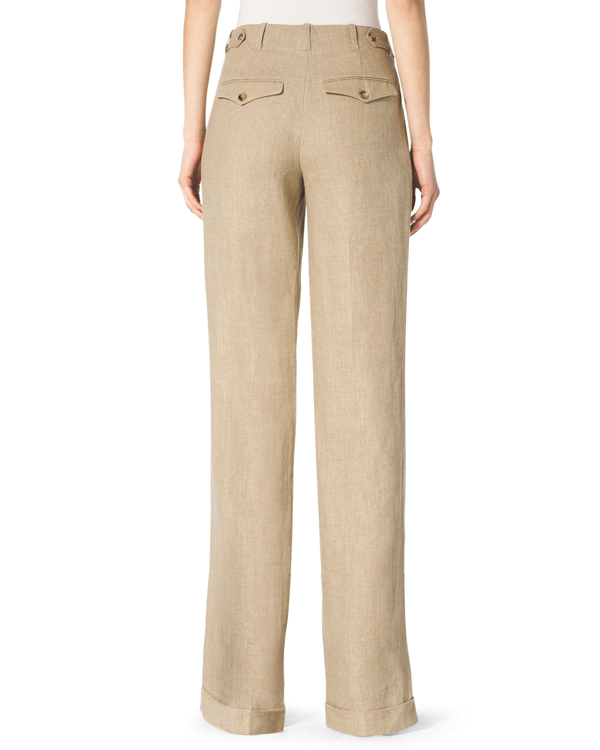 Find great deals on eBay for wide leg cuffed pants. Shop with confidence.