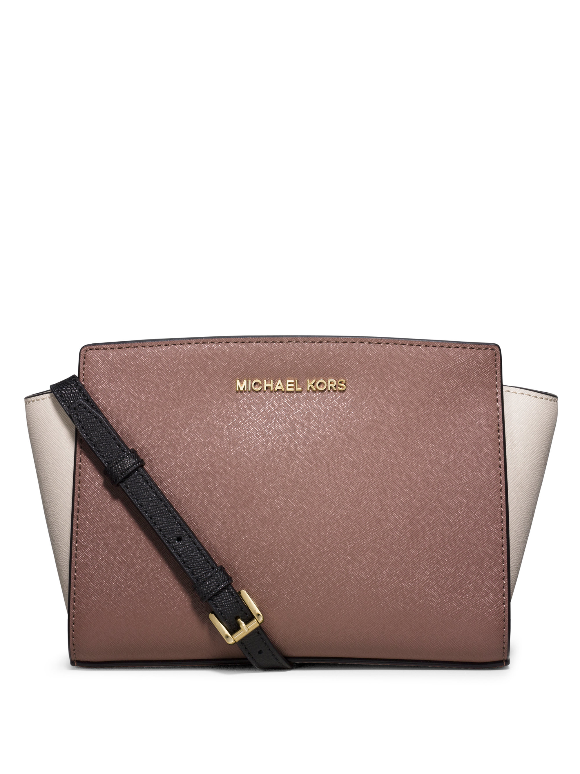 f9152d26c8c511 Gallery. Previously sold at: Saks Fifth Avenue · Women's Michael By Michael  Kors Selma