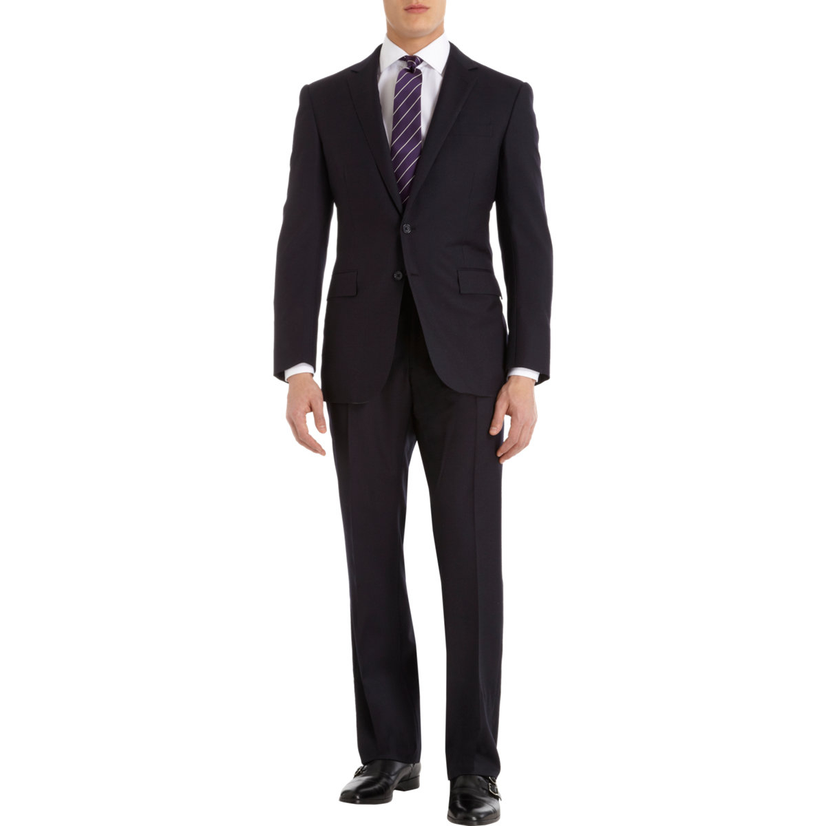 This is a picture of Exceptional The Black Label Suits