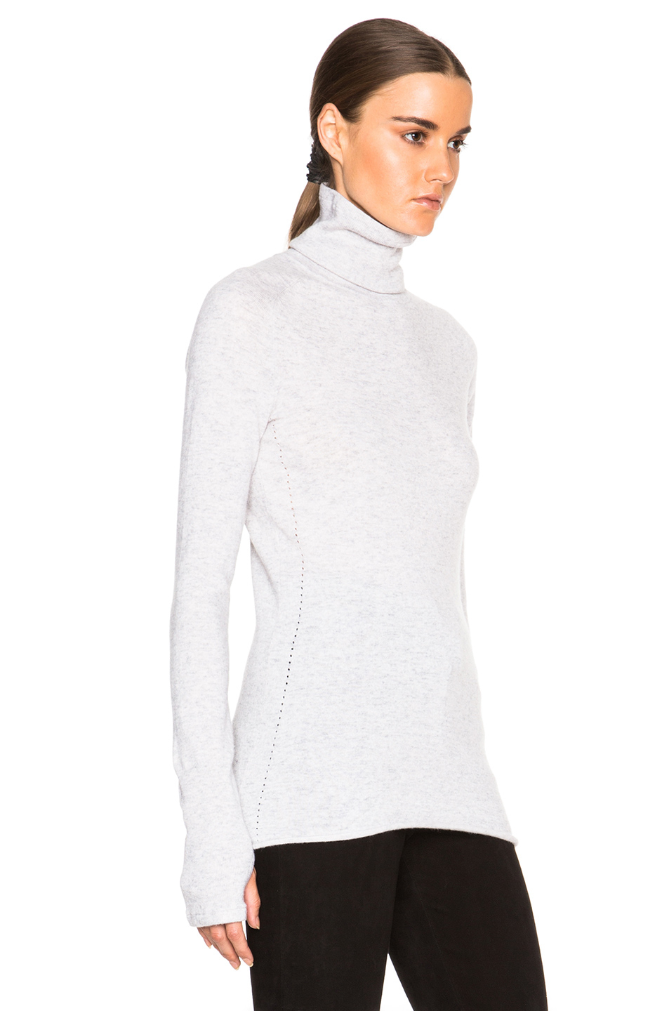 Allen Allen Womens Thermal Sweater Long Sleeve Thumbhole. by Allen Company. $ $ 43 00 Prime. FREE Shipping on eligible orders. Some sizes/colors are Prime eligible. 3 out of 5 stars 1. Soybu Women's Lena Drape-Front Wrap Cardigan Sweater. by Soybu. $ $ 74 00 Prime.