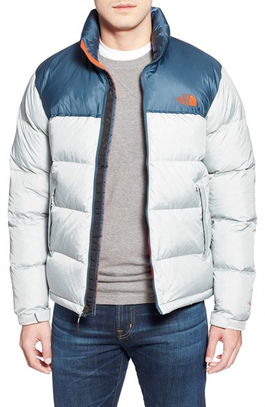 4e82622827 ... hot lyst the north face nuptse packable quilted goose down jacket 7b63e  af986