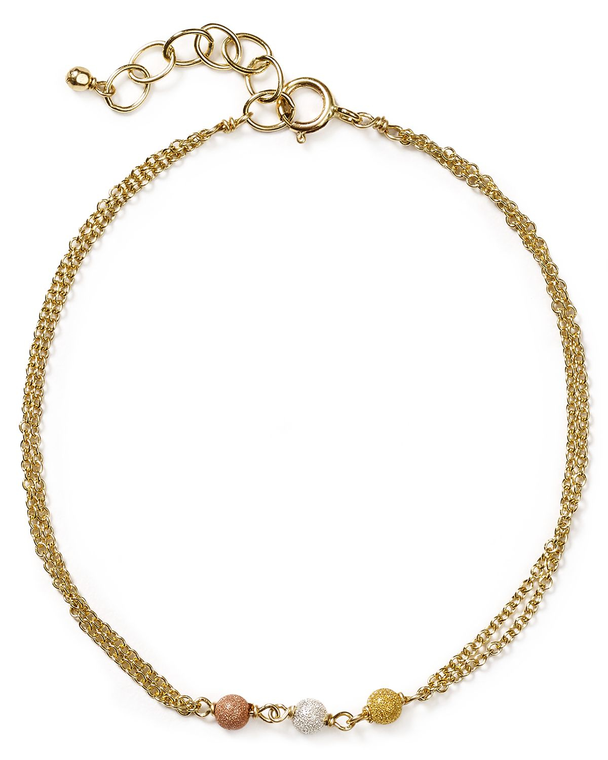 dogeared three wishes bracelet bloomingdale s exclusive