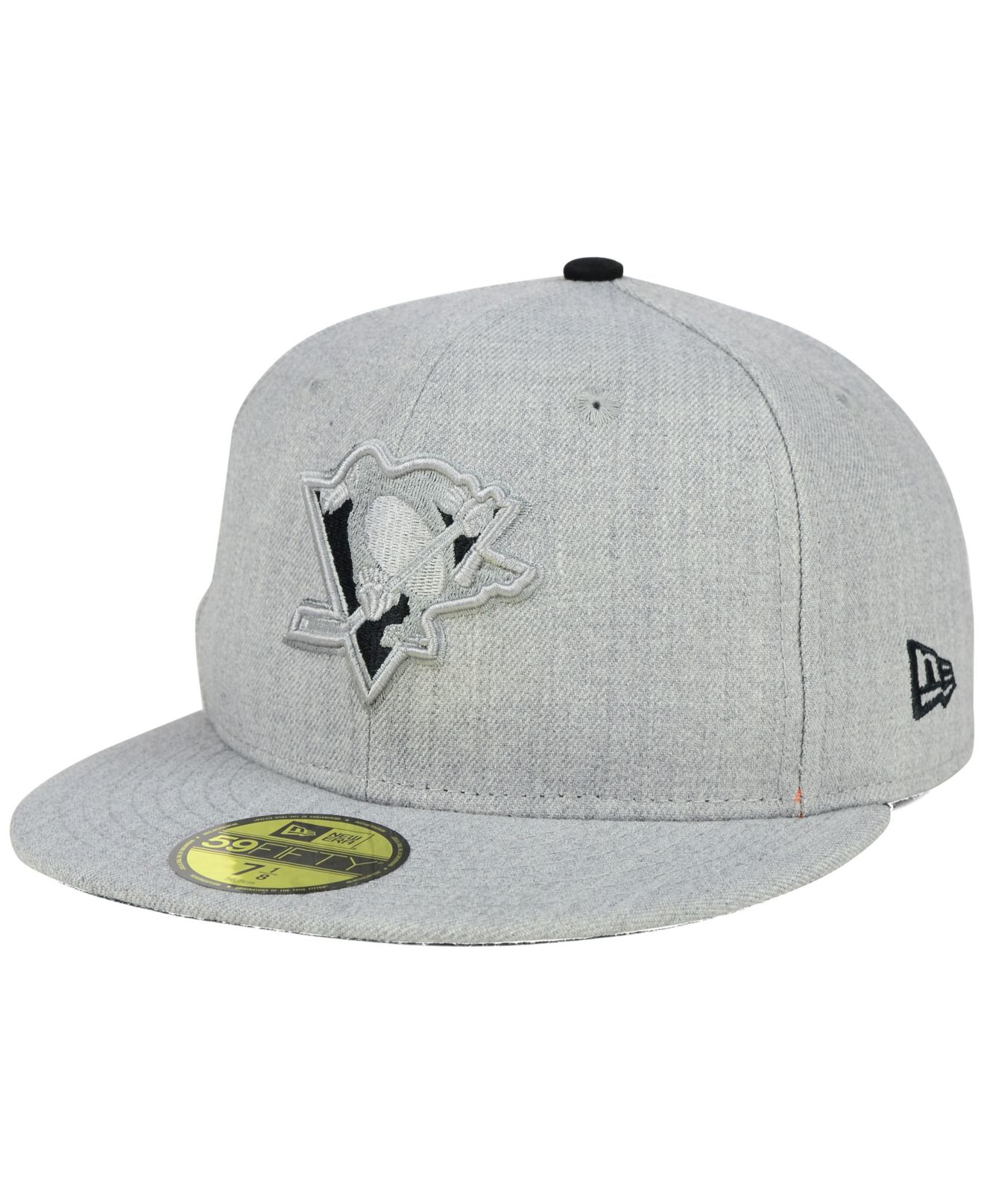 online store f1ff2 b1bc4 Gallery. Previously sold at  Macy s · Men s New Era 59fifty ...