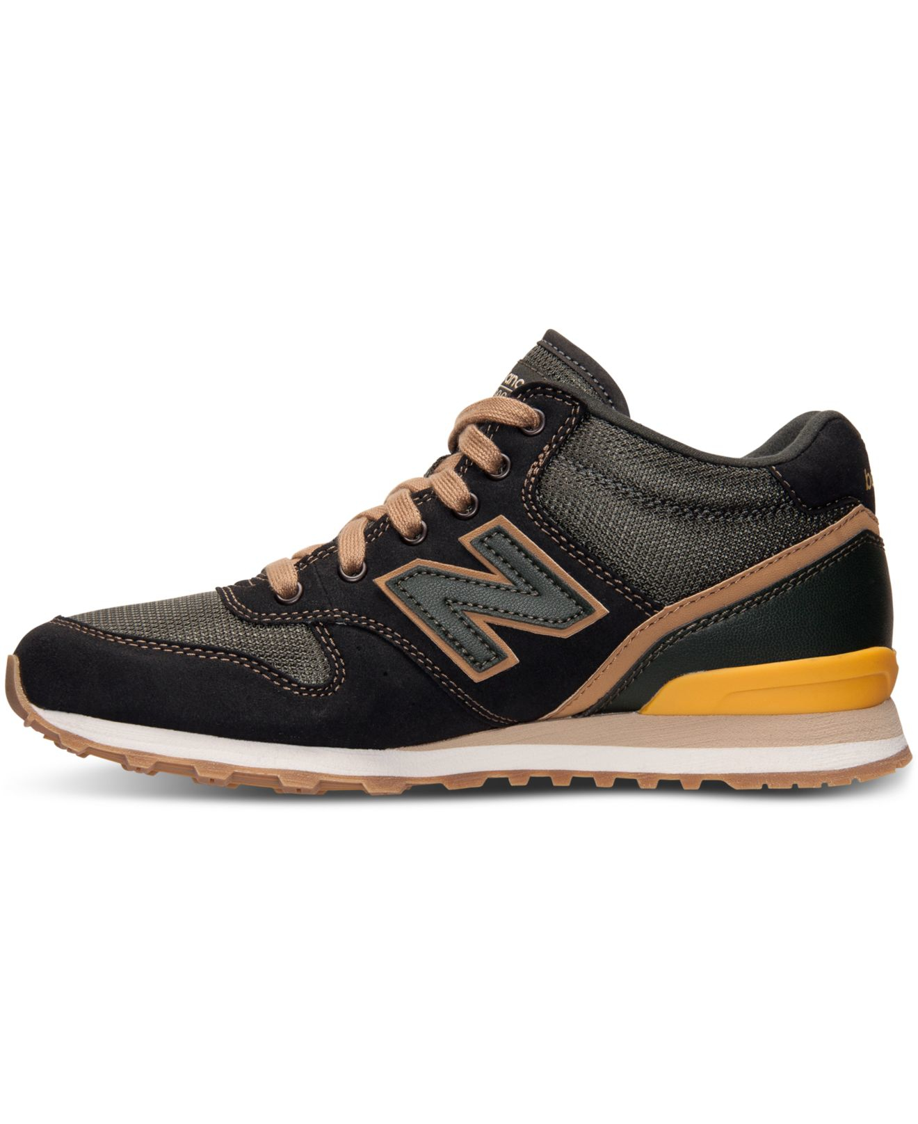 new balance minimus finish line